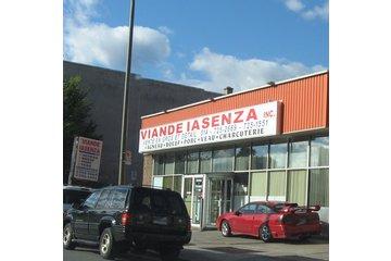 Viandes Iasenza Inc à Montréal