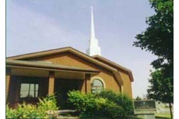 Amberlea Presbyterian Church