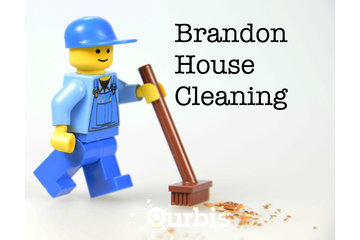 Brandon House Cleaning