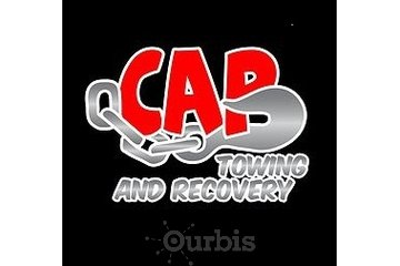 Cap Towing and Recovery in Calgary