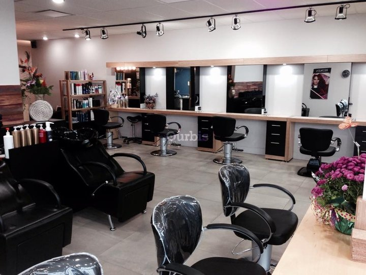 Salon pur qu bec qc ourbis for Salon coiffure louis xiv