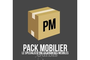 Pack Mobilier