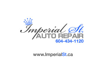 Imperial Street Auto Repair in Burnaby