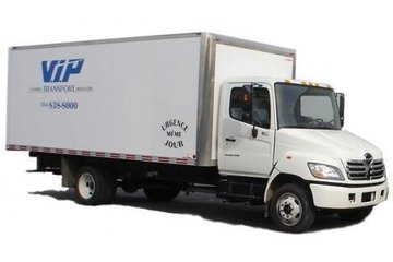 V.I.P Transport