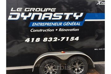 Le Groupe Dynasty inc.