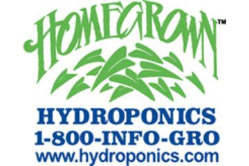 Homegrown Hydroponics Inc