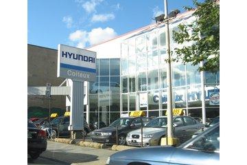 Hyundai Coiteux