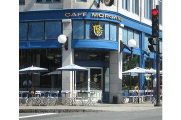 Cafe Morgane Notre-Dame
