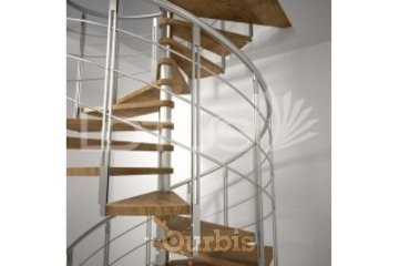 Escaliers Lotus