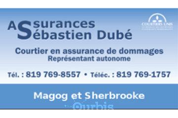 Assurances Sébastien Dubé