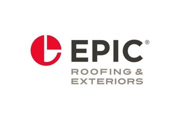 Epic Roofing & Exteriors Commercial à calgary