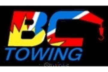 BC Towing Surrey