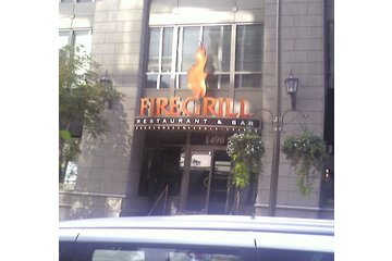 Firegrill Restaurant & Bar