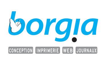 Les Impressions Borgia Inc