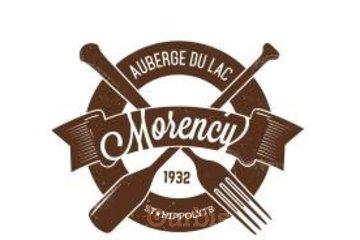 Auberge du Lac Morency à Saint-Hippolyte: LOGO