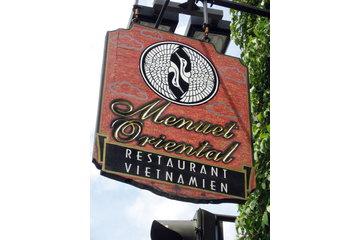 Restaurant Menuet Oriental