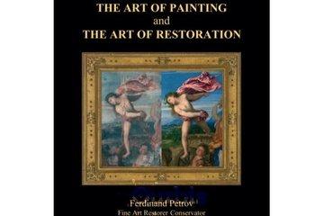 Petrov Restoration Gallery Ltd.