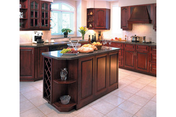 Classic Kitchens & Renovations
