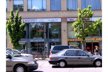 Auto Ecole Eureka Driving School à Montréal-Ouest