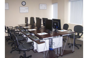 Canada CAD (123CAD) à Laval: Salle A - Formation AutoCAD Canada CAD