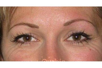 Maquillage Permanent Et Pourquoi Pas Moi! à L'ASSOMPTION: Sourcils après