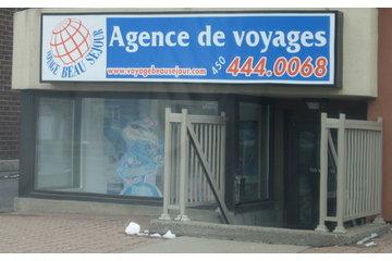 Voyage Beauséjour