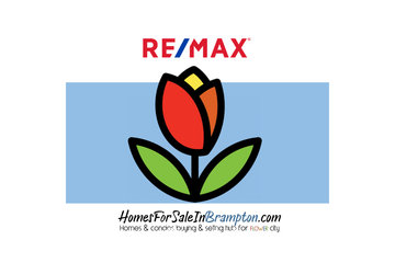 Remax Homes for Sale in Brampton