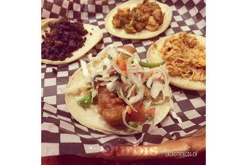 La Casita Tacos in Vancouver: Tacos round two at La Casita Tacos in West End Vancouver BC