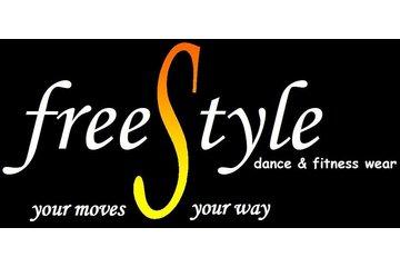 freeStyle dance & fitness wear