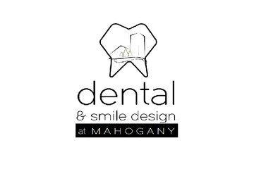 dental & smile design at MAHOGANY