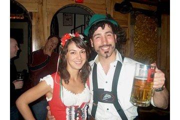 Brasserie Artisanale Le Trou Du Diable à Shawinigan: Oktoberfest 2007