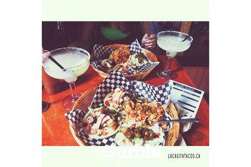 La Casita Tacos in Vancouver: Yes. #papichulos #isthisglutenfree #wheninmexico