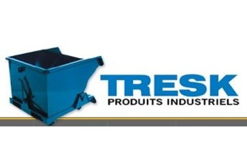 Groupe Tresk Inc in Sherbrooke: Source : official Website