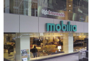 Mobilia Interiors Inc