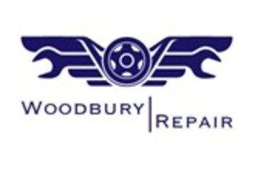 Woodbury Repair