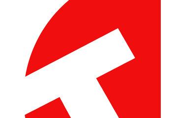Thibodeau Architecture + Design à Montréal: TAD Logo