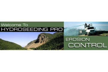 Insta-Lawn Hydro Seeding