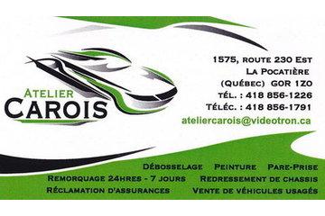 Atelier Carois