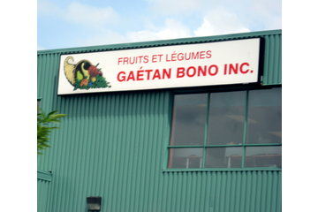 Fruits & Légumes G Bono Inc