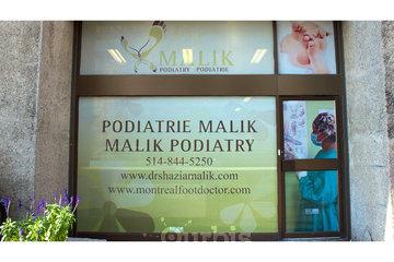 Clinique Malik Des Soins Podiatriques Avances