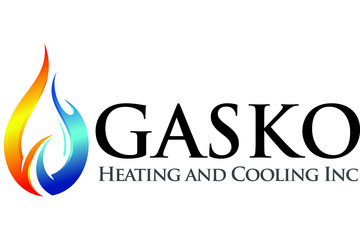 Gasko Heating and Cooling Inc.
