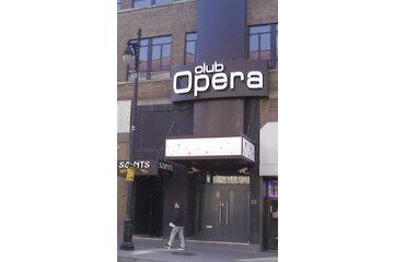 Club Opéra