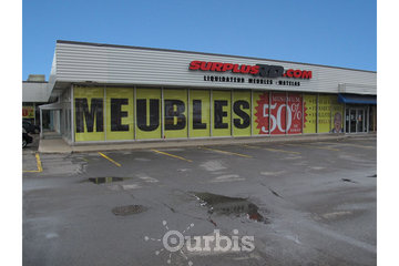 Surplus RD