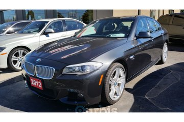 Dupont Auto Centre in Toronto: Used BMW Sales