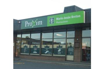 Pharmacie Proxim Marie-Josée Breton