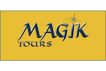 MAGIK TOURS