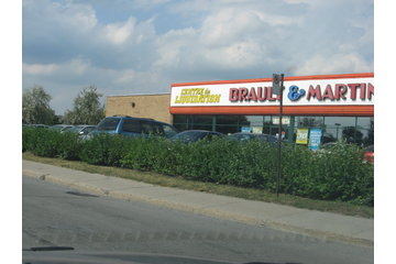 Brault & Martineau Inc