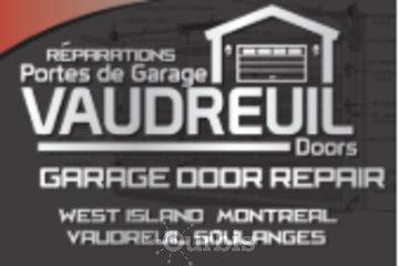 Vaudreuil Doors à Montreal
