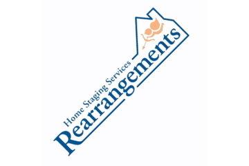 Rearrangements Home Staging