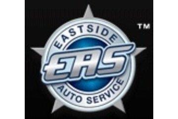 Eastside Auto Service Ltd